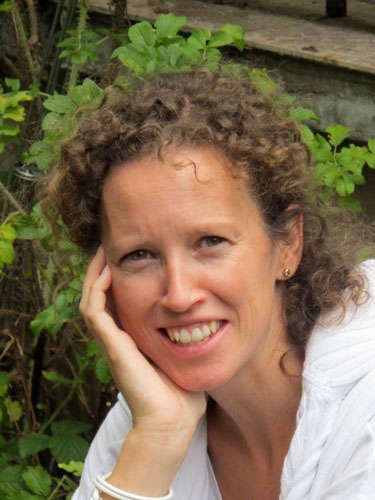 Dr. med. univ. Tanja Privschek-Bergling