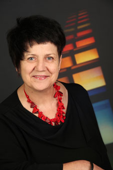 Roswitha Auer-Aluani